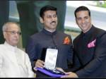 I Know I Deserve This Award Says Akshay Kumar On National Award