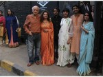 Mukesh Bhatt S Daughter Sakshi Bhatt Gets Engaged A Family Ceremony