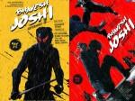Bhavesh Joshi Superhero First Look Poster Starring Harshvardhan Kapoor