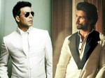 Shahid Kapoor Airlift Director Raja Krishna Menon Collaborate For A Project