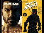 John Abraham Harshvardhan Kapoor A Theatrical Clash