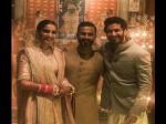 Sonam Kapoor Wedding Harshvardhan Kapoor Wished Newly Married Sonam Kapoor Anand Ahuja