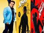 Salman Khan Pramotes Teaser Harshvardhan Kapoor Starer Film Bhavesh Joshi Superhero In Twitter