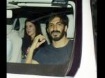Isabelle Kaif Harshvardhan Kapoor Spotted Hanging Together