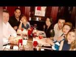 Neetu Kapoor Celebrated Her Birthday With Family Paris
