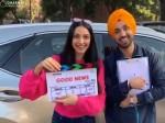 Good News Shooting Started Starring Akshay Kumar Kareena Diljit Dosanjh Kiara Advani