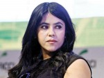 Ekta Kapoor Apologises To Journalists After Kangana Ranaut Fights With A Reporter