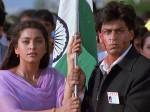 Years Of Shahrukh Khan Film Phir Bhi Dil Hai Hindustani Know Biggest Clash Of Bollywood