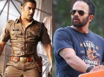 Salman Khan To Work With Rohit Shetty For Cop Drama Film