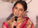 Kangana Ranaut Says Manikarnika Deserves National Award