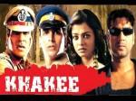 Years Ajay Devgan Akshay Kumar Amitabh Bachchan Film Khakee Know Interesting Facts