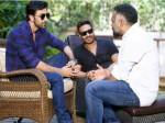 Ajay Devgan And Ranbir Kapoor Film With Luv Ranjan Is Shelved