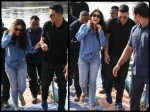 Good News Shooting Akshay Kumar And Kareena Kapoor Pictures Viral Shares A Teaser