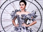 Tapsee Pannu Blames On Fate For Not Winning Awards