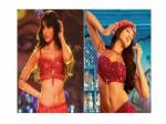 Video Nora Fatehi Dance On Zee Cine Awards Viral