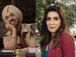 Arjun Patiala Trailer Starring Kriti Sanon Diljit Dosanjh Is Out Now