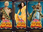 Arjun Patiala S Release Date And New Posters Reveled Now