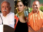 A Case Files Against Rapper Hard Kaur Over Post On Yogi And Mohan Bhagwat