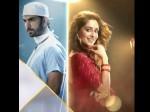 Is Kahan Hum Kahan Tum Is Based On Madhuri Dixit Sriram Nene Love Story