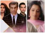 Karan Singh Grover Talked About Erica Fernandes And Shweta Tiwari