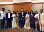 Dipika Kakar Show Kahan Hum Kahan Tum Launch Panel Discussion Appreciate