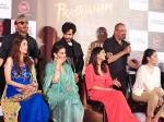 Adheera Is Like Thanos From Avengers Sanjay Dutt Speaks On Prasthanam Teaser Launch