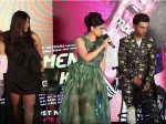 Kangana Ranaut Ugly Fight With Journalist At Judgemental Hai Kya Event Viral Video