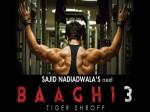Tiger Shroff Choreograph Stunts For His Upcoming Film Baaghi
