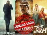 Bollywood Latest Posters Film Release Dates Teaser Trailer Song Launch