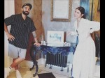 Virat Kohli And Anushka Sharma S Pictures Gone Viral