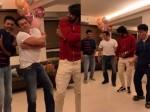 Dabangg 3 Prabhudeva Teach Dance To Salman Khan And Kichcha Sudeep