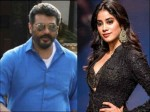 Janhvi Kapoor Opposite Thala Ajith In Boney Kapoor S Ak