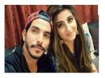Pakistani Actor Singer Mohsin Abbas Haider Wife Fatima Alleged Domestic Violence