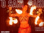 Nora Fatehi Grroves To Saki Saki For John Abraham S Batla House