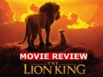 The Lion King Film Review Hindi Shahrukh Khan And Aryan Khan Win The Audiences