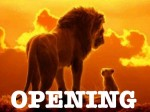 The Lion King Hindi Box Office A Promising Opening With Good Numbers