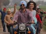 Arjun Patiala Day 1 Friday Opening Box Office Collection
