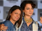 Rangoli Chandel Slams The Journalist Bashing The Kangana Ranaut Manikarnika