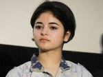Zaira Wasim New Post After Quitting Acting Career