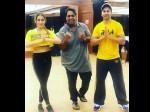 Ganesh Acharya Will Choreograph A Song In Coolie No 1 Remak