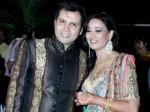 Shweta Tiwari Husband Abhinav Kohli Break Silence Over Palak Tiwari