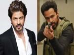Shahrukh Khan Netlix Web Series Barad Of Blood Targeted By Pakistan Army Spokeperson
