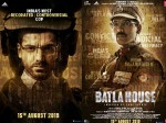 John Abraham Film Batla House First Review Social Media Box Office