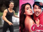 Varun Dhawan Introduce Rajat Rawail For Coolie No