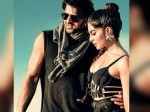 Saaho Prabhas Will Romance With Jacqueline Fernandez In A Special Song Bad Boy