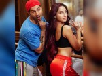 Street Dancer Varun Dhawan And Nora Fatehi S Pic From The Set Gone Viral