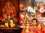 Ganesh Chaturthi 2019 Special Bollywood Songs For Lord Ganesha