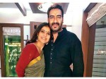 Ajay Devgn And Kajol Together For Romantic Comedy Movie