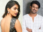 Prabhas And Pooja Hegde Team Up For A Romantic Film Post Saaho