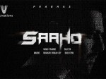 Prabhas And Shraddha Kapoor Film Saaho Release Worldwide On Imax Screen